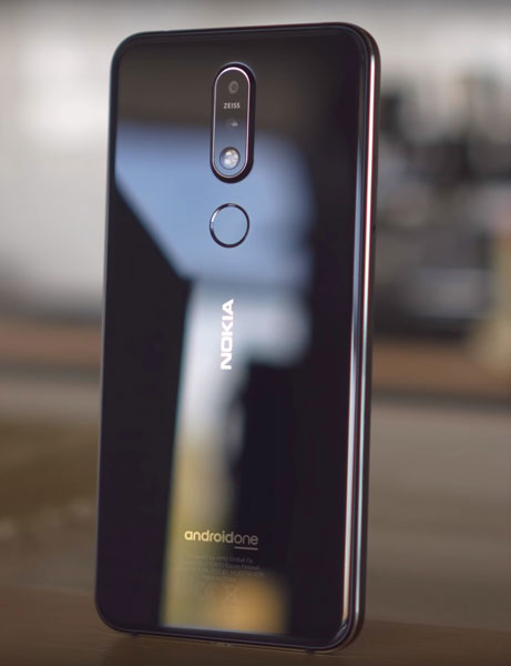 Nokia-7.1 price in Bangladesh