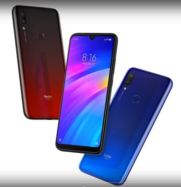 Xiaomi-Redmi 7 price in Bangladesh