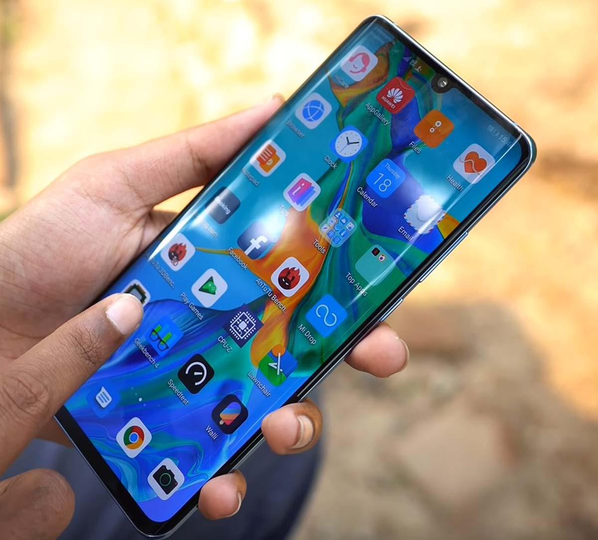 All Available Huawei Mobile Price In Bangladesh 2020