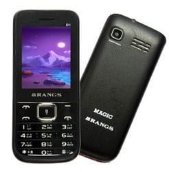 Rangs D1 MAGIC Phone