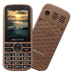 Rangs K1 Phone