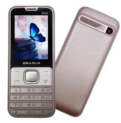 Rangs S 100 Transformer Phone