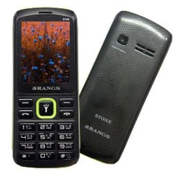 Rangs S100 STONE Phone
